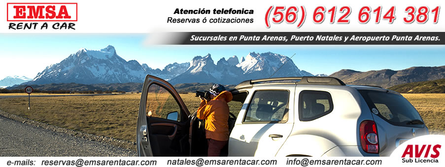 Rent A Car Chile Aeropuerto